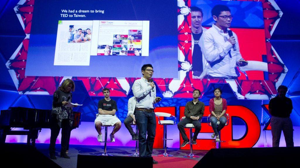 TedxTorino: in scena le idee rivoluzionarie