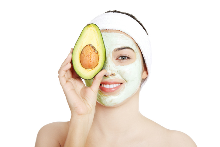 Maschere per il viso fai da te: per pelli secche