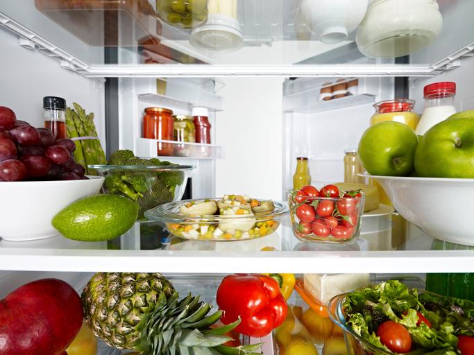 Frigorifero: per quanto tempo conserva gli alimenti?