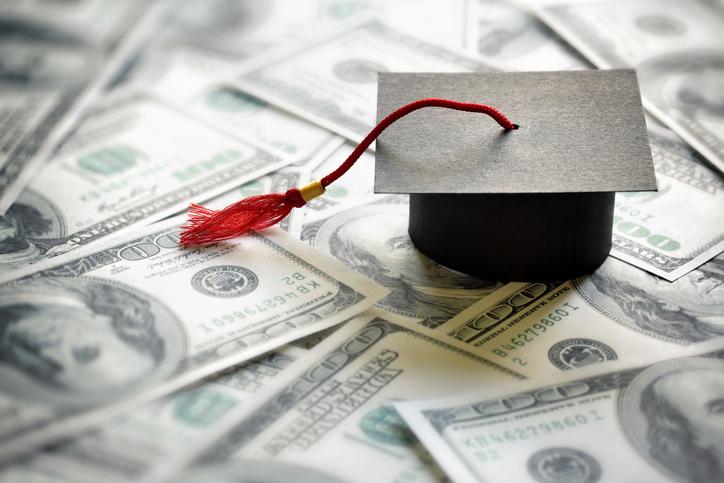 Università: soldi per studiare
