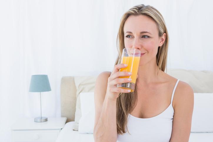Spremuta d'arancia: come trarne (realmente) i benefici