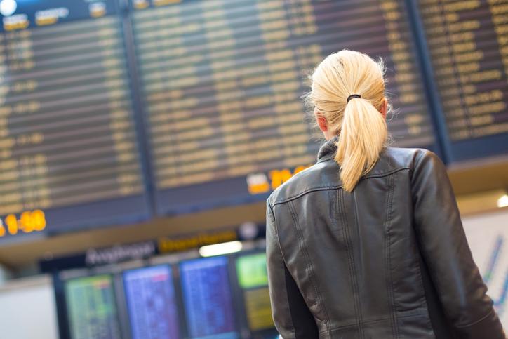 Perché gli orari dei voli si sono allungati