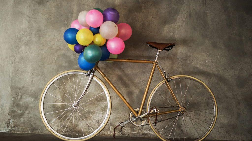 Baden festeggia i duecento anni del velocipede