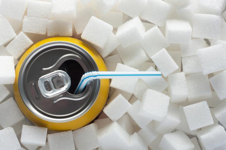 Bevande senza zucchero: non sono dietetiche