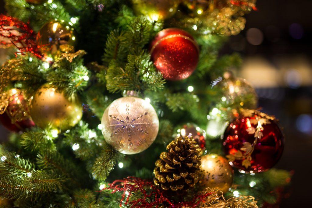 Smontare l'albero di Natale: consigli pratici