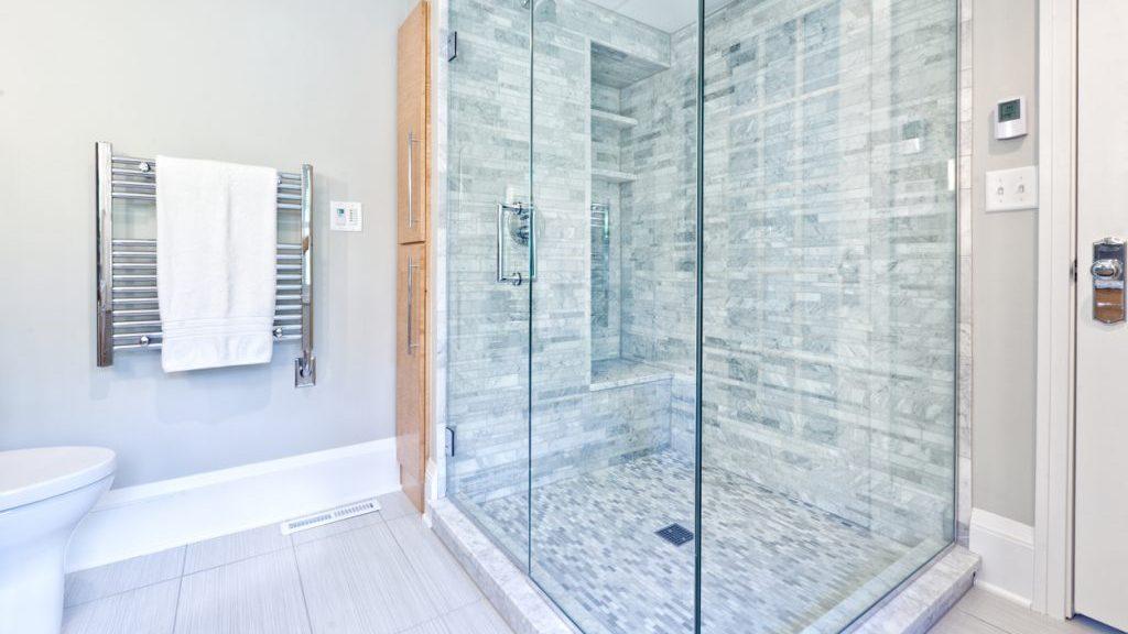 Box doccia come pulirlo con l aceto le dritte - Il box doccia ...