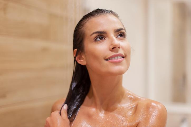 Shampoo naturale fai da te alle lenticchie