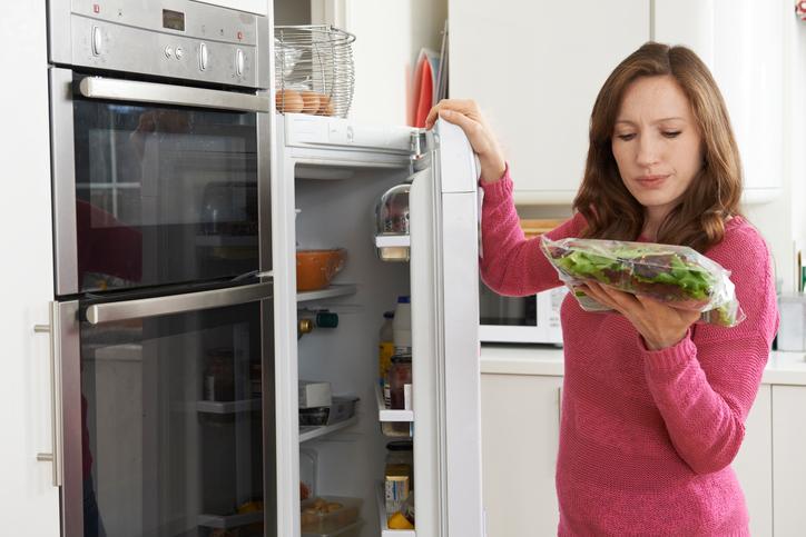 Ridurre gli sprechi di cibo: 5 dritte da una scienziata