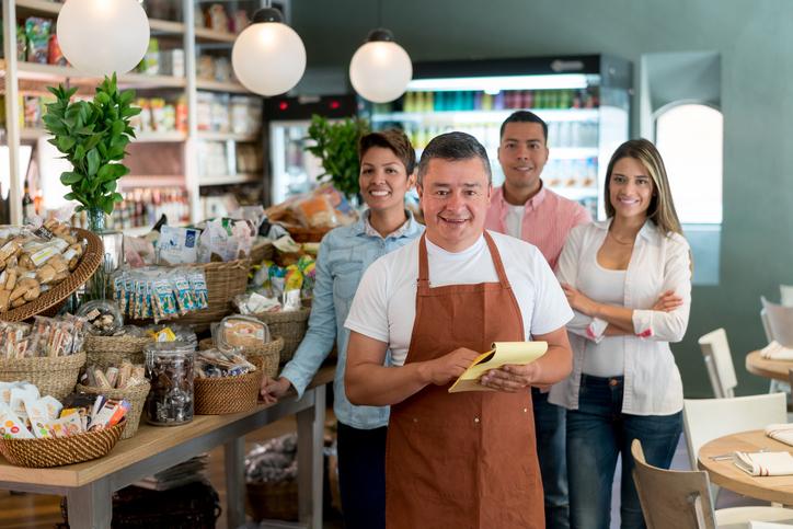 Supermercato cooperativo, il nuovo modo di fare la spesa