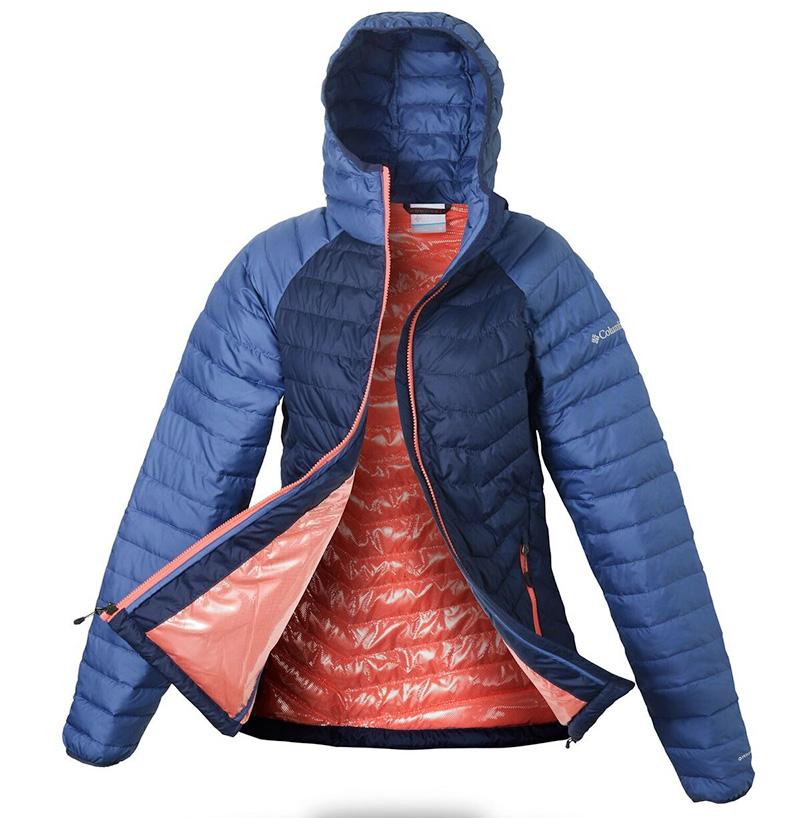 buy online 4120e f90de Piumini per l'inverno, pesi leggeri come una piuma - www ...