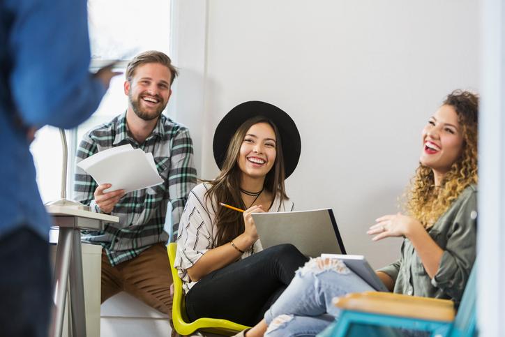 Dress code: le nuove regole per la vita in ufficio