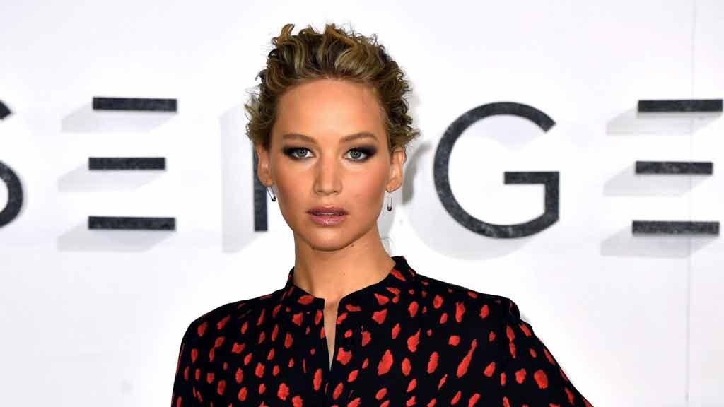 Jennifer Lawrence vuole essere pagata quanto i colleghi