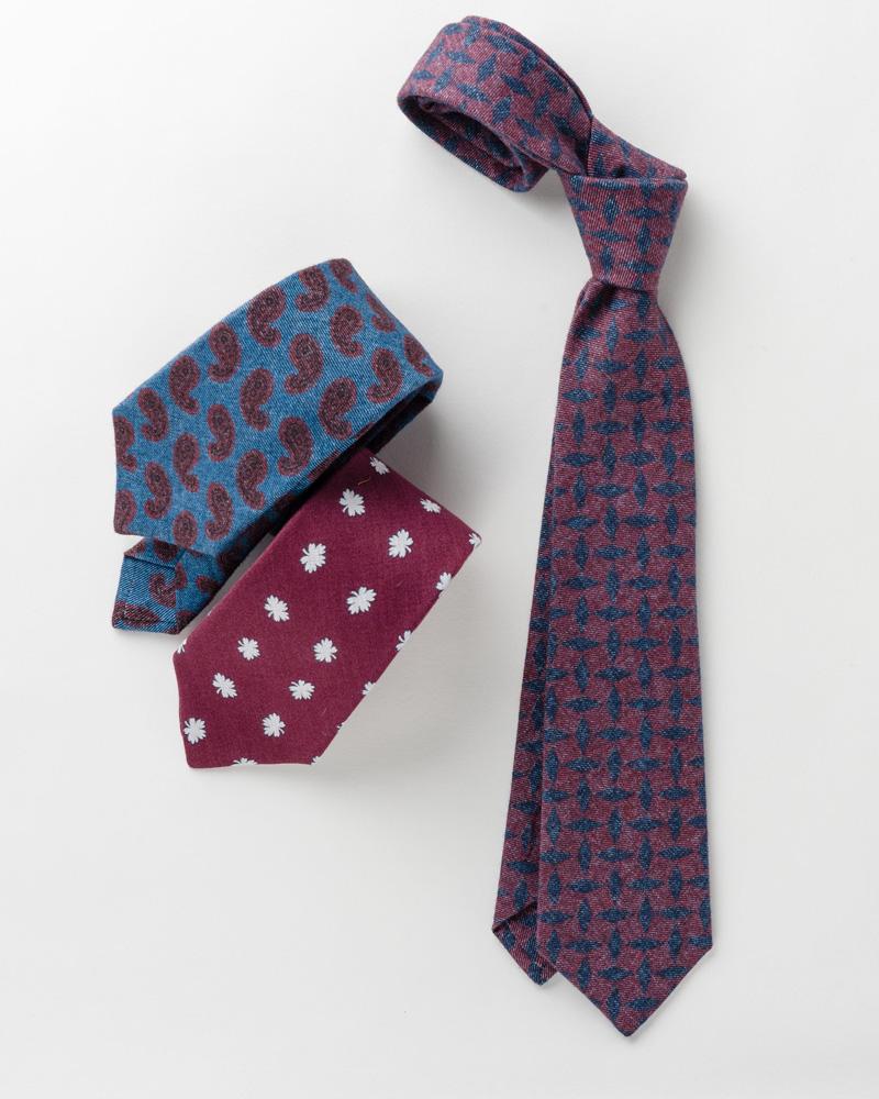 Acquista autentico per tutta la famiglia diventa nuovo Cravatta, l'accessorio maschile per eccellenza - www.stile.it