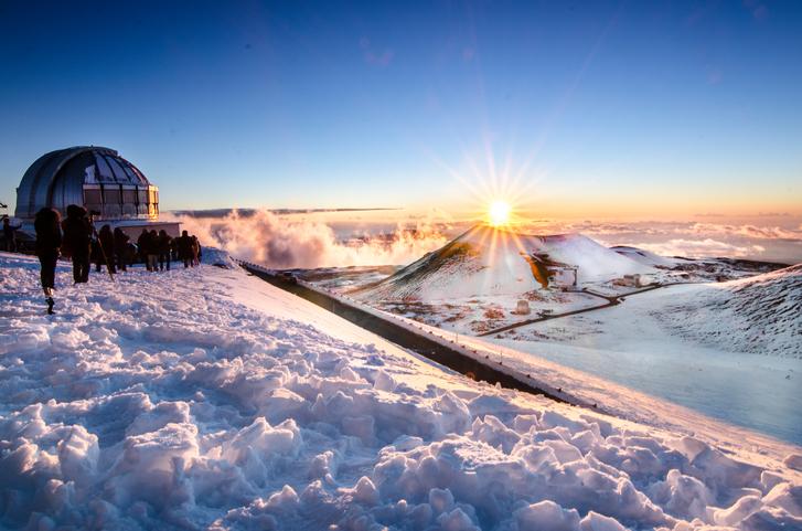 Le piste da sci più stravaganti del mondo: dove trovarle