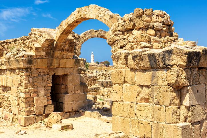 Cipro: Pafos Capitale Europea della Cultura 2017
