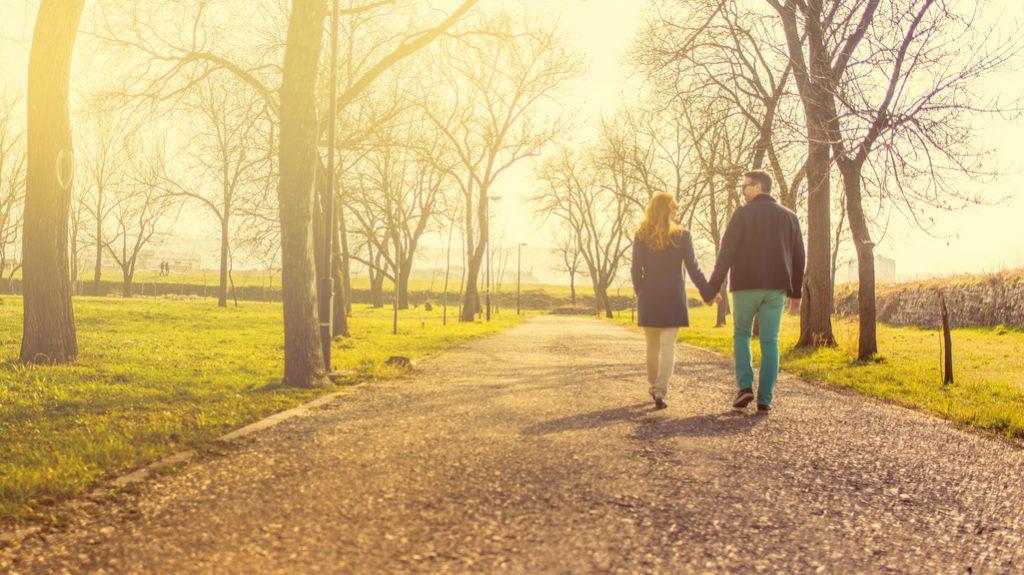 Come salvare una relazione. Si parte dalla gratitudine
