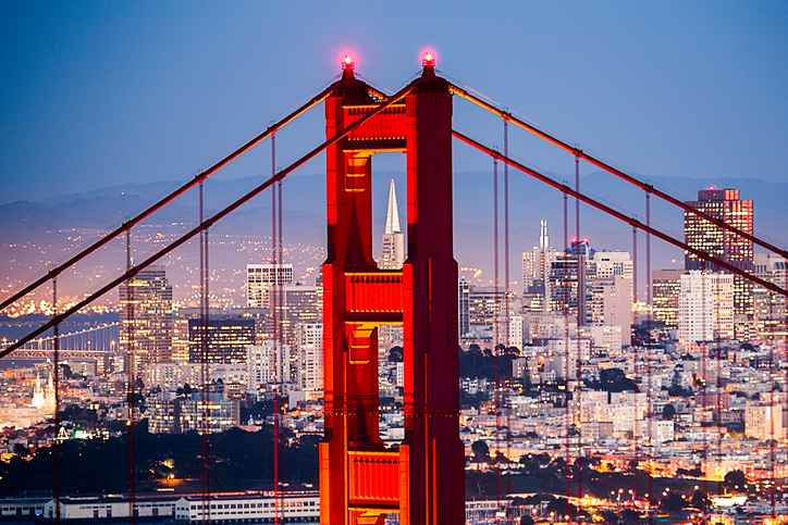 Anniversari San Francisco