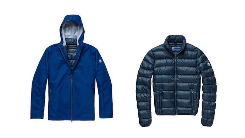 buy online db8b6 4eeb5 Piumini per l'inverno, pesi leggeri come una piuma - www ...