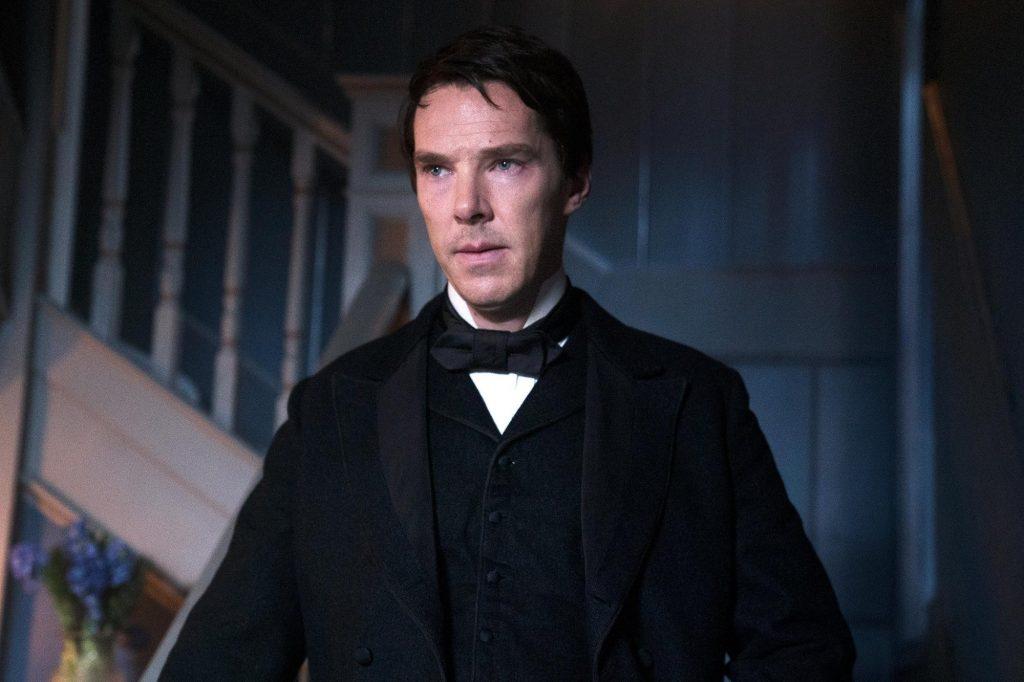 Benedict Cumberbatch una carriera per immagini