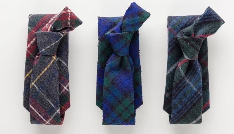 Cravatta, l'accessorio maschile per eccellenza