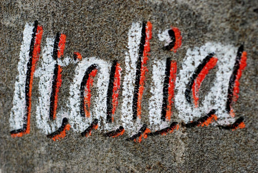 Perché i nomi italiani finiscono in vocali?