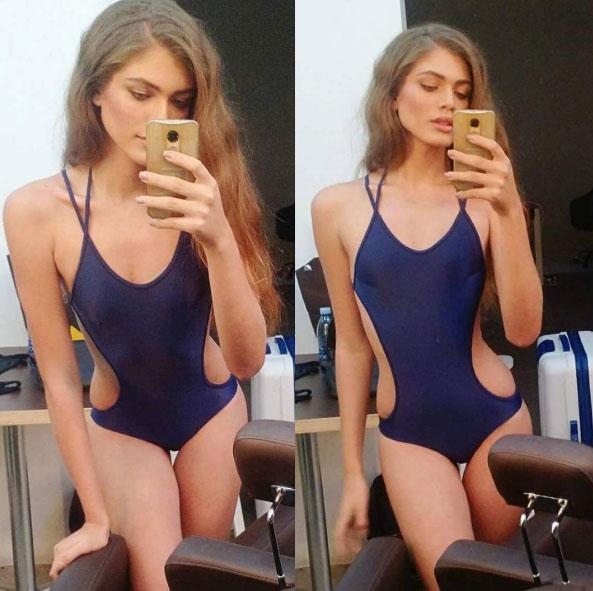 Valentina Sampaio