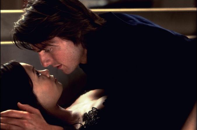 Baci al cinema i più imbarazzanti tra le star di Hollywood
