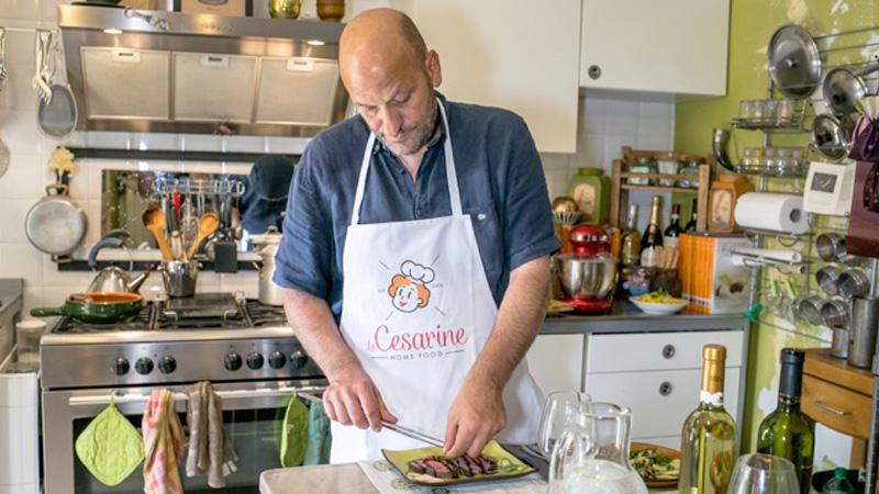 Home Food, Mario Antonio