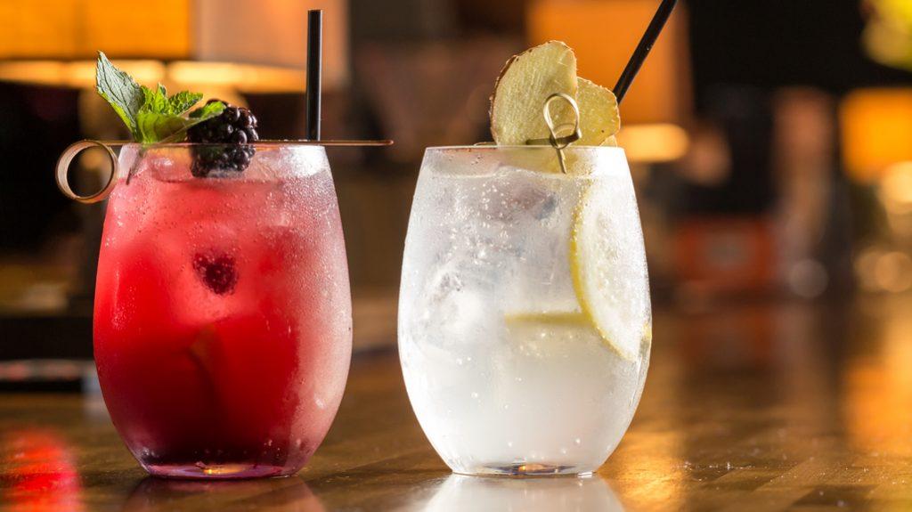 arlecchino cocktail