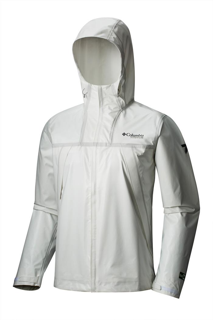Eco Jacket Columbia