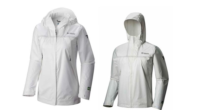 Eco Jacket alla ribalta per un look sostenibile