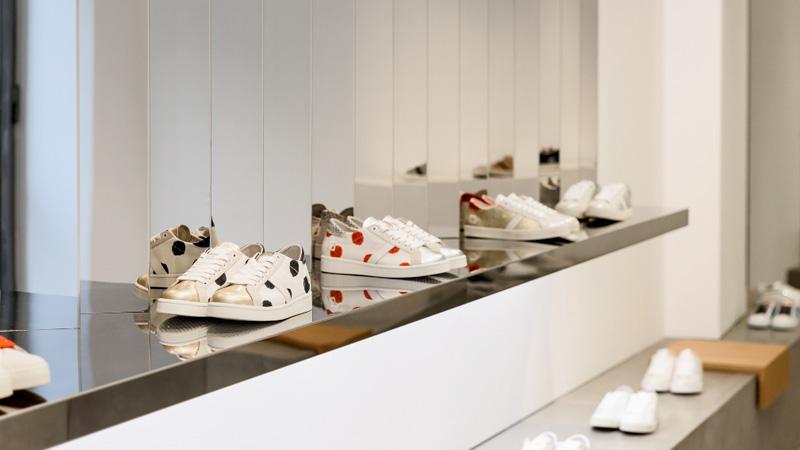 buy online 35c68 cfe8e Milano fashion: arriva il primo flagship store D.A.T.E. ...