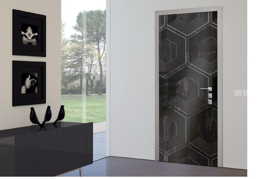 Porte D Ingresso Tra Funzionalità E Design Www Stile It