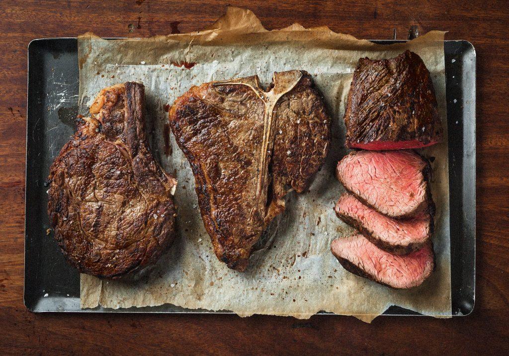 I migliori ristoranti di carne, secondo il Telegraph