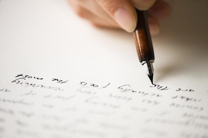 La calligrafia dice molto della nostra personalità