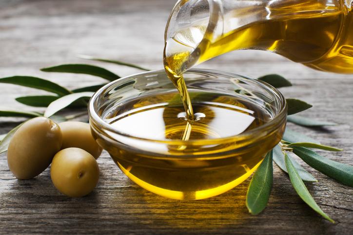Olio d'oliva, un concentrato di salute e bellezza