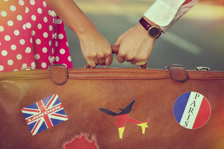 Prima vacanza insieme: 5 cose che imparerete