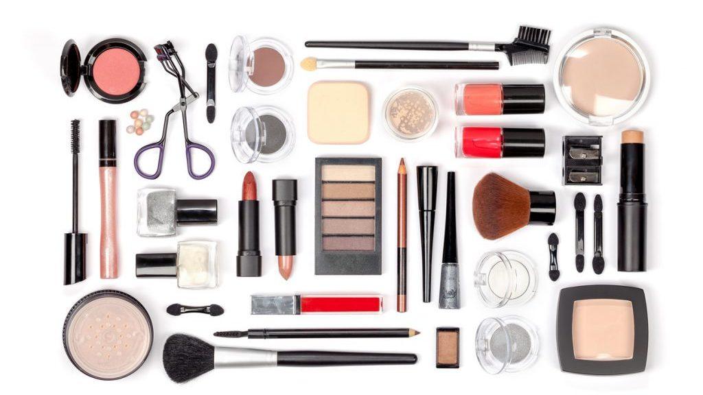 cosmetici e trucchi
