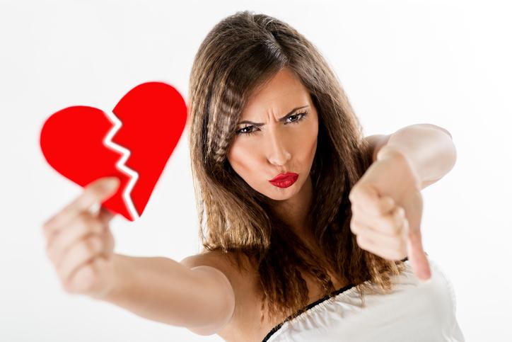 Non celebrare il romanticismo di San Valentino