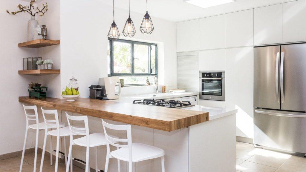 Ristrutturare la cucina per un nuovo stile di vita - www.stile.it