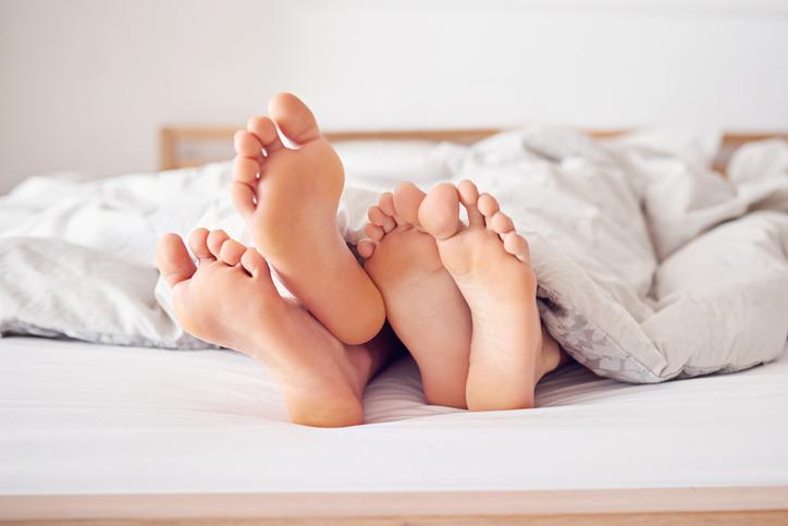 Enjoy Sex: la guida al piacere senza pregiudizi