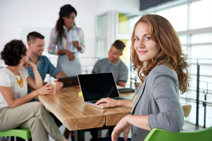 Benessere al lavoro: consigli per diverse situazioni