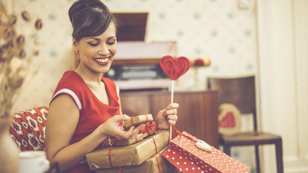 confezionare regali