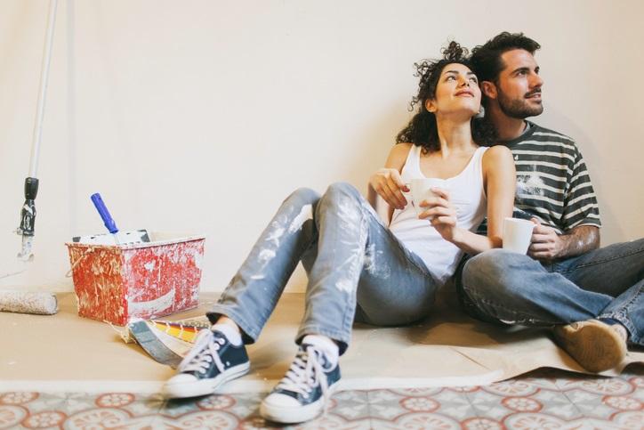 Bricolage e amore: 5 modi per migliorare l'intesa