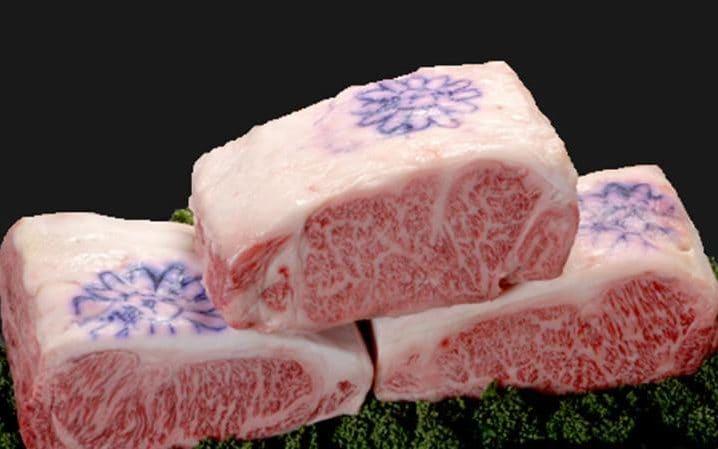 Il Beefsteak Kawamura di Tokyo