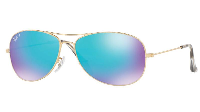 Protezione Uv, occhiali Rayban