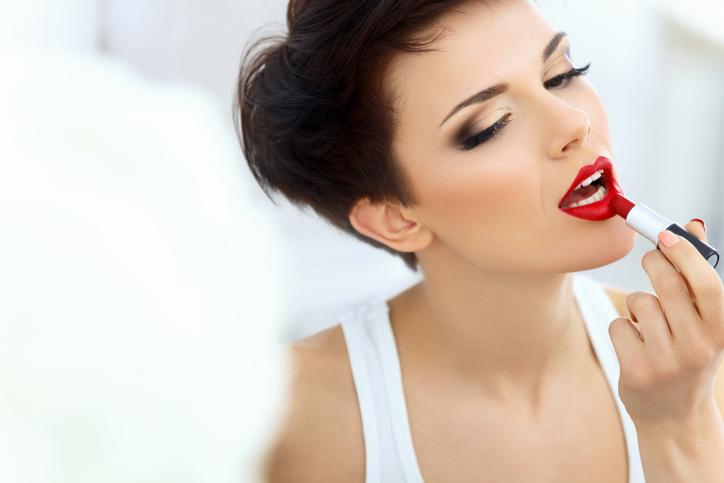Rossetto mat: consigli per avere labbra di velluto