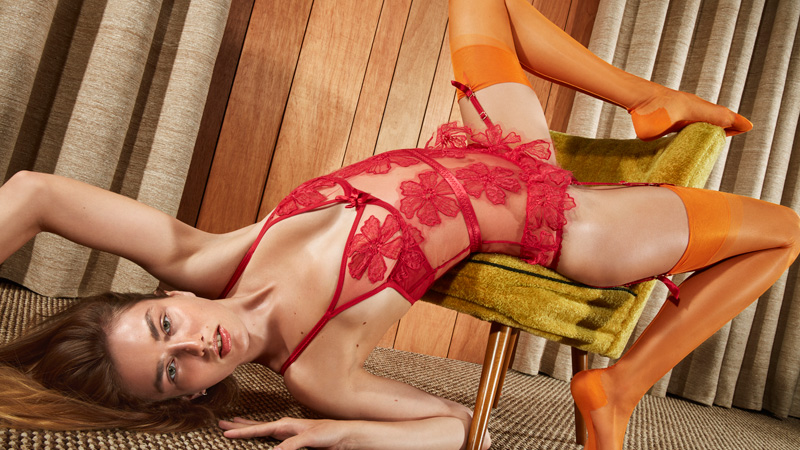 Seraphina by Agent Provocateur