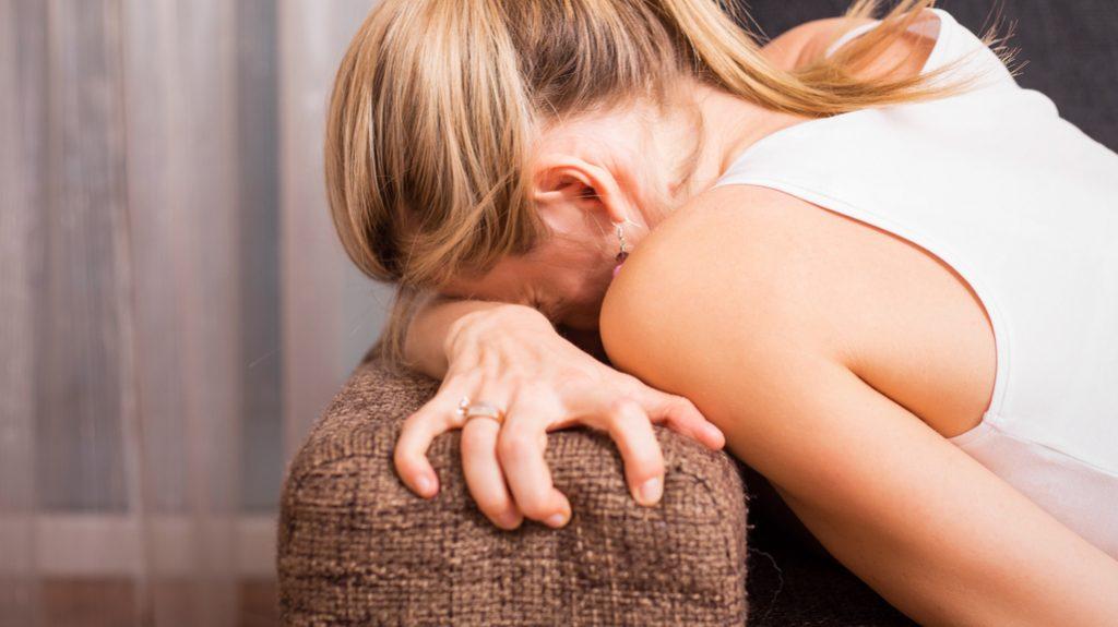 Sesso doloroso per 1 donna su 10. Anche per le giovani
