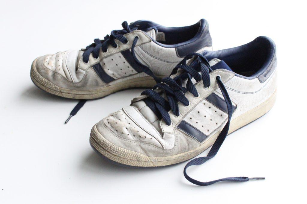scarpe anni 90